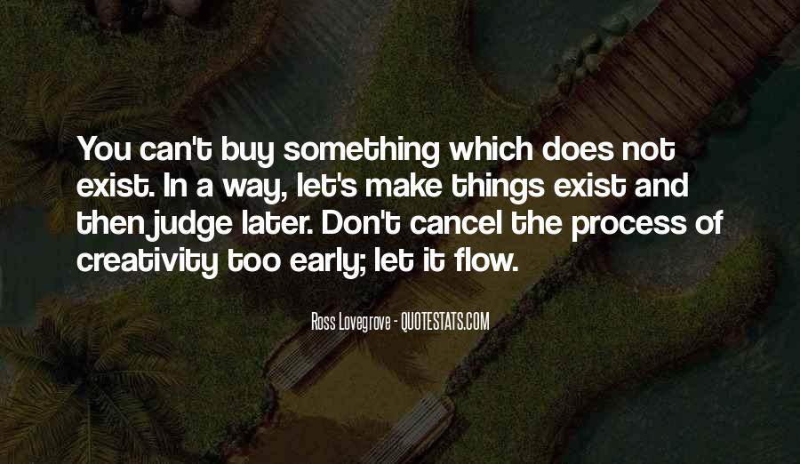 Things You Can't Buy Quotes #52535