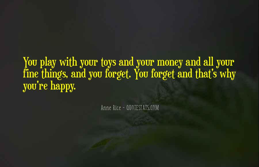 Things You Never Forget Quotes #200009