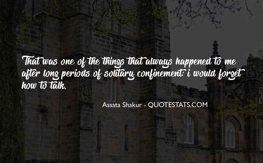 Things You Never Forget Quotes #69006