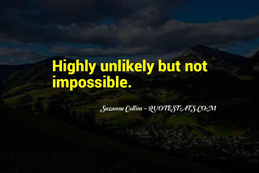 Think Highly Of Yourself Quotes #9343