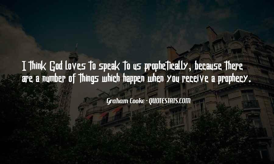 Think Love You Quotes #53436