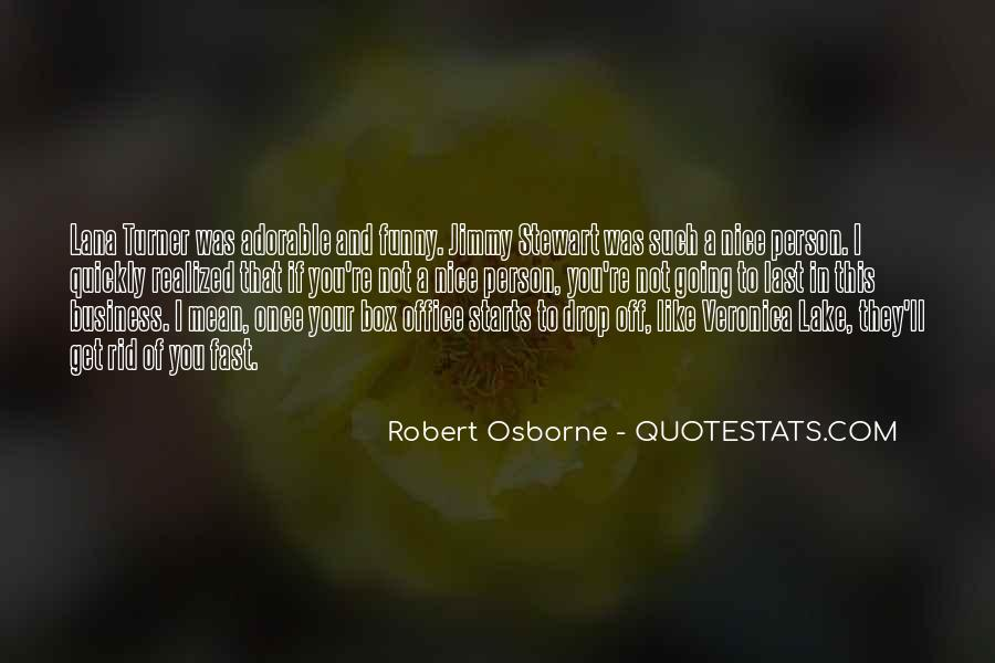 Think Outside The Box Funny Quotes #1110021