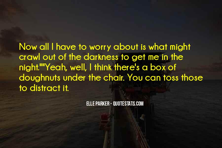 Think Outside The Box Funny Quotes #1362662