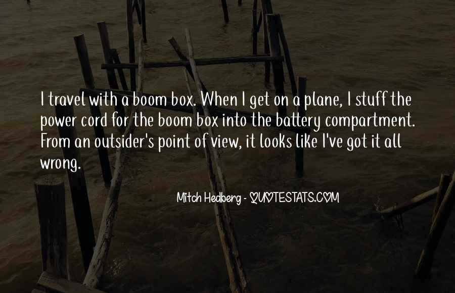 Think Outside The Box Funny Quotes #767489