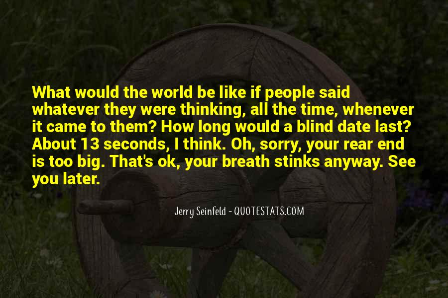 Top 70 Thinking About You All The Time Quotes: Famous Quotes ...