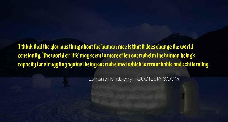 Thinking Capacity Quotes #1688777