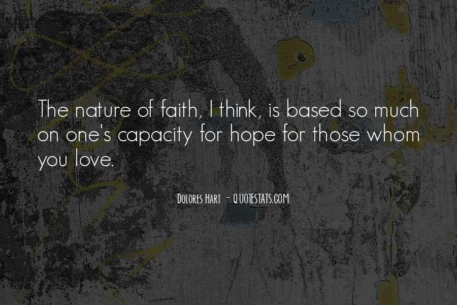 Thinking Capacity Quotes #45904