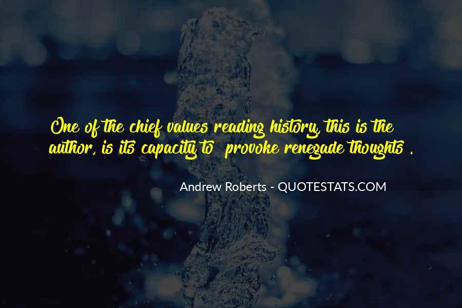 Thinking Capacity Quotes #685795