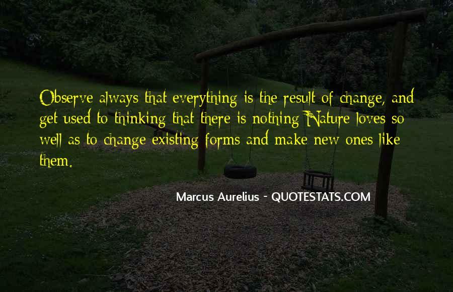 Thinking Existing Quotes #1606150