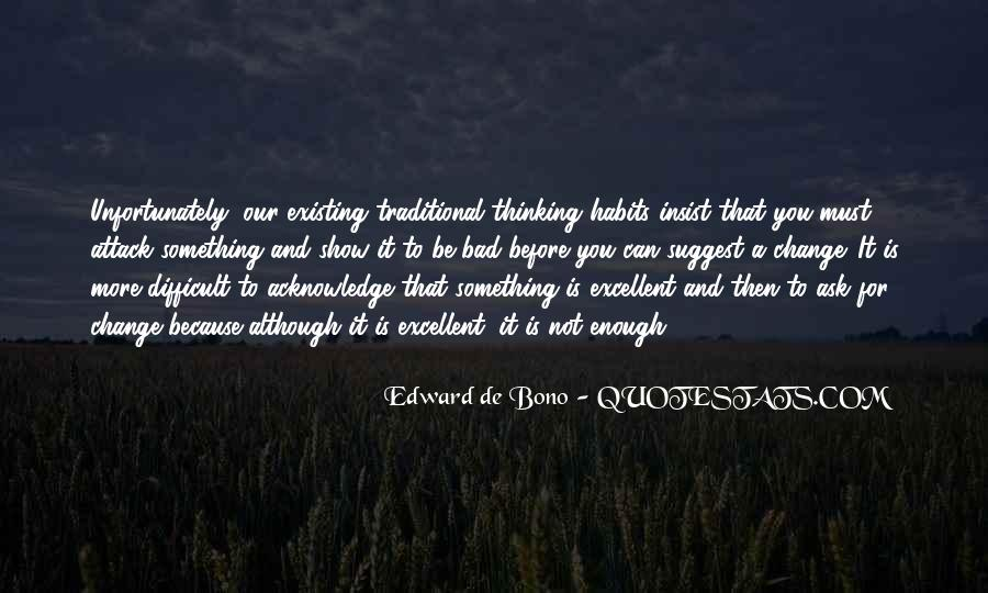 Thinking Existing Quotes #505055