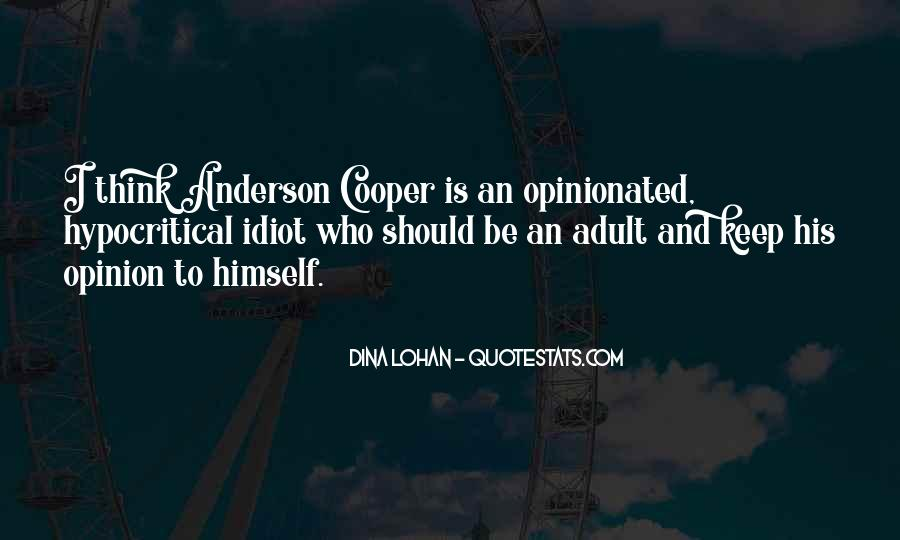 Thinking Outside The Idiot Box Quotes #1150782