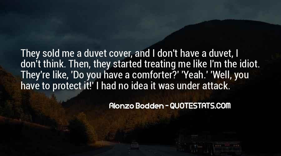 Thinking Outside The Idiot Box Quotes #1232910
