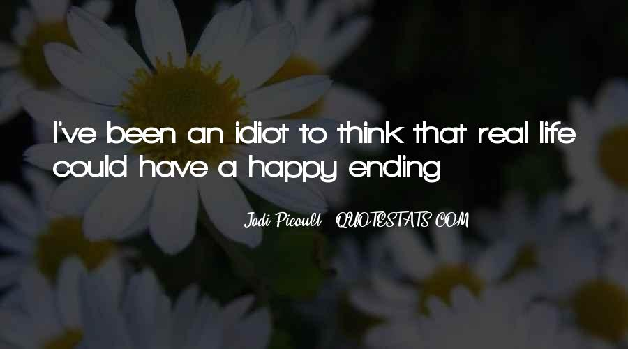 Thinking Outside The Idiot Box Quotes #1247118