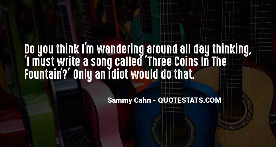 Thinking Outside The Idiot Box Quotes #1441348