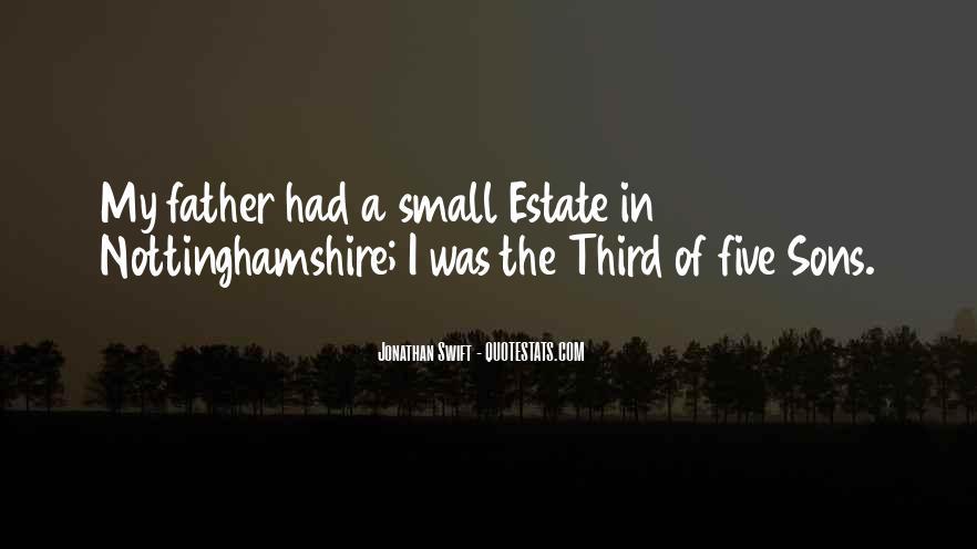 Third Estate Quotes #216699