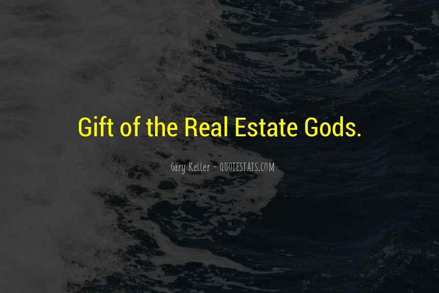 Third Estate Quotes #22144
