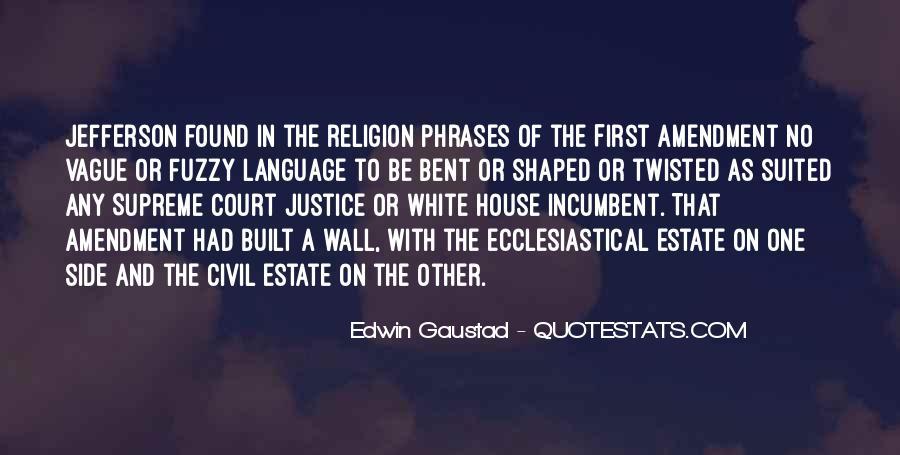 Third Estate Quotes #3051