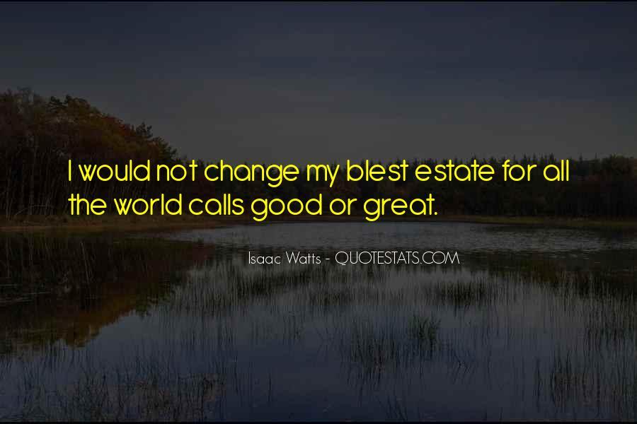 Third Estate Quotes #53194