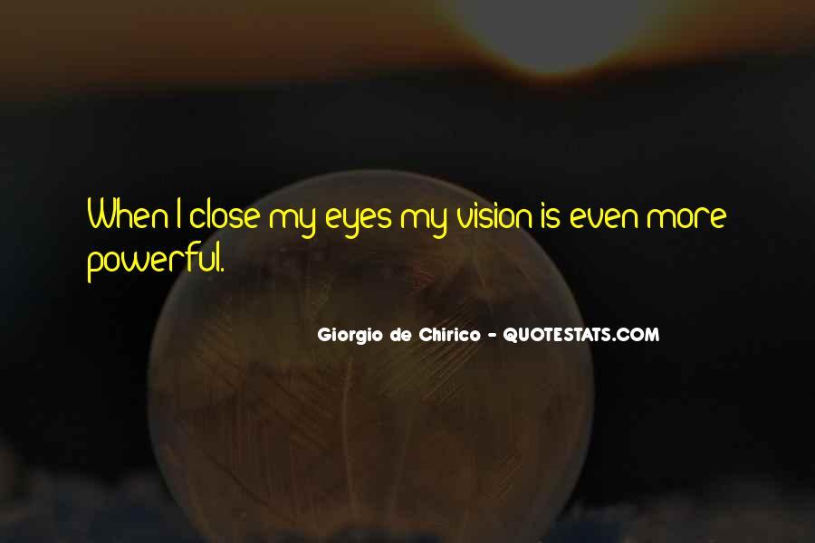 Third Eye Vision Quotes #224850