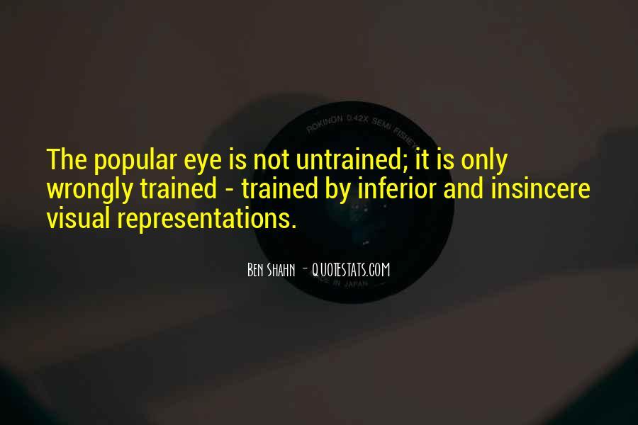 Third Eye Vision Quotes #232104