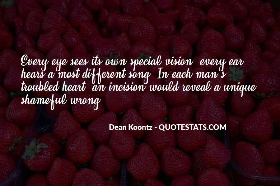 Third Eye Vision Quotes #257027