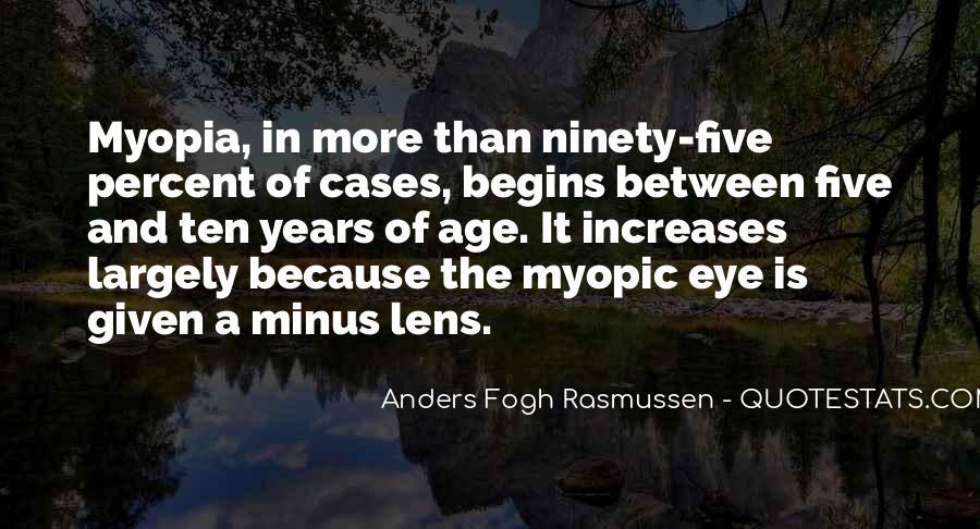 Third Eye Vision Quotes #31283