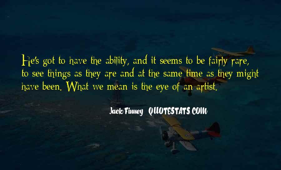 Third Eye Vision Quotes #327980