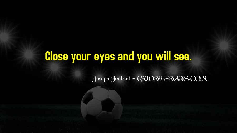 Third Eye Vision Quotes #333486