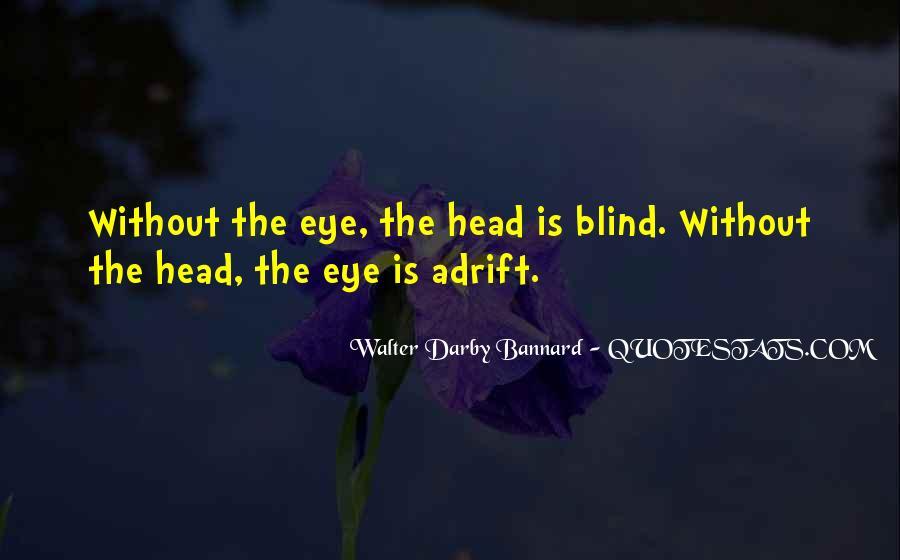 Third Eye Vision Quotes #402634