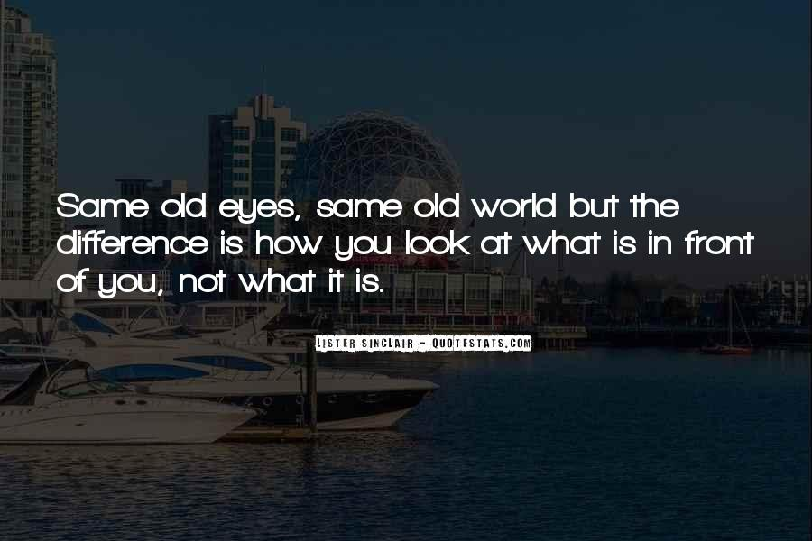 Third Eye Vision Quotes #96557