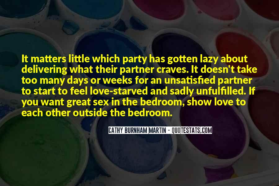 Third Party Love Relationship Quotes #327267