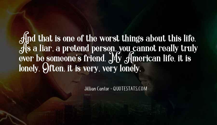 This American Life Quotes #1005608
