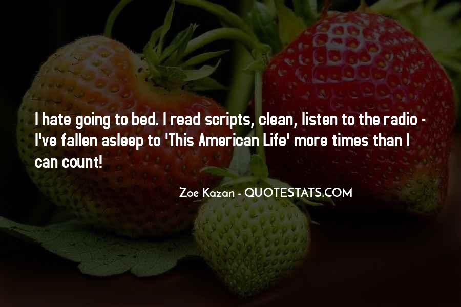 This American Life Quotes #1079394