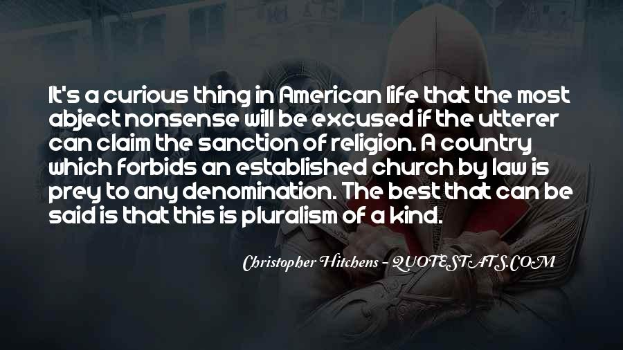 This American Life Quotes #1676672
