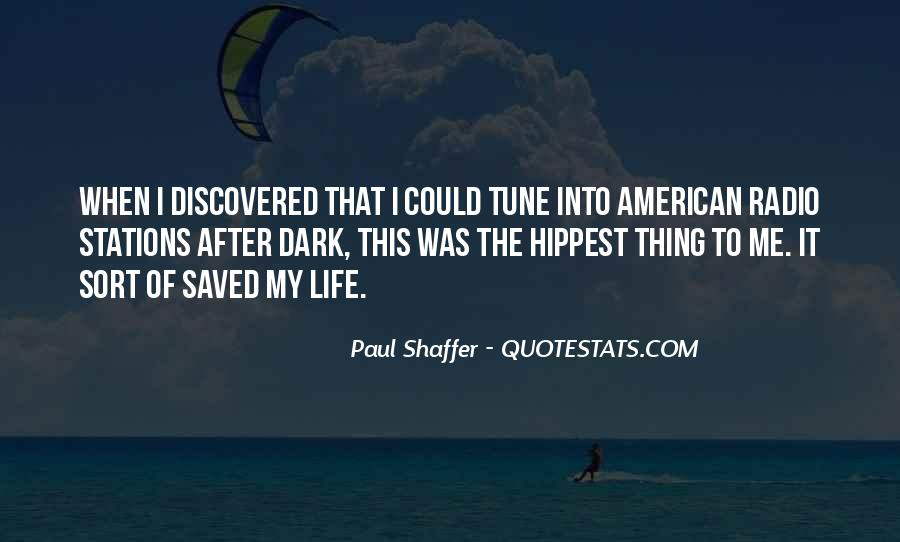 This American Life Quotes #351724