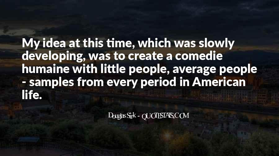 This American Life Quotes #495712