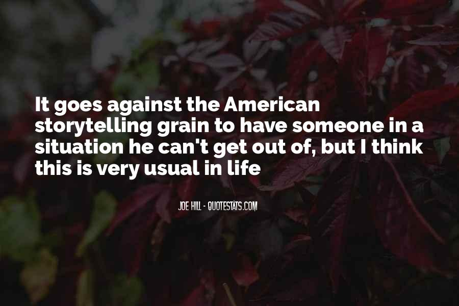 This American Life Quotes #992198