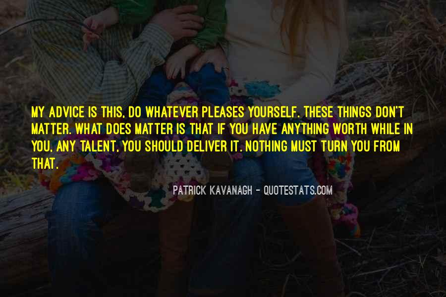 This Is What You Do Quotes #115647