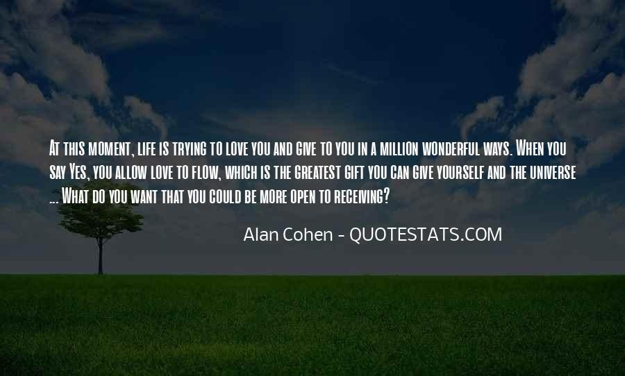This Is What You Do Quotes #138898