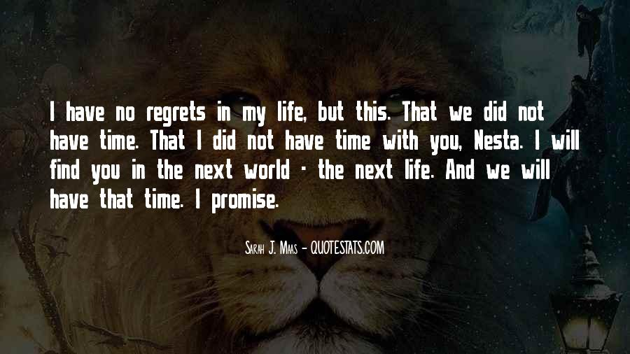 This My Life Quotes #28088