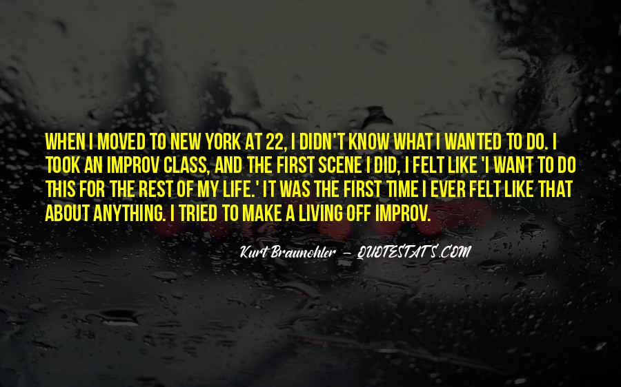 This My Life Quotes #49485