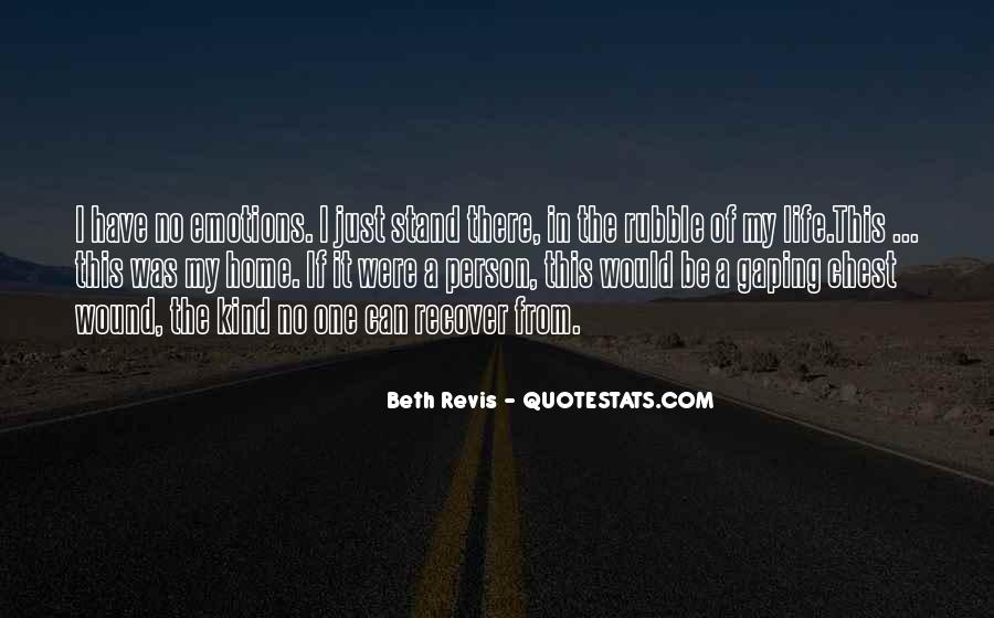 This My Life Quotes #55012
