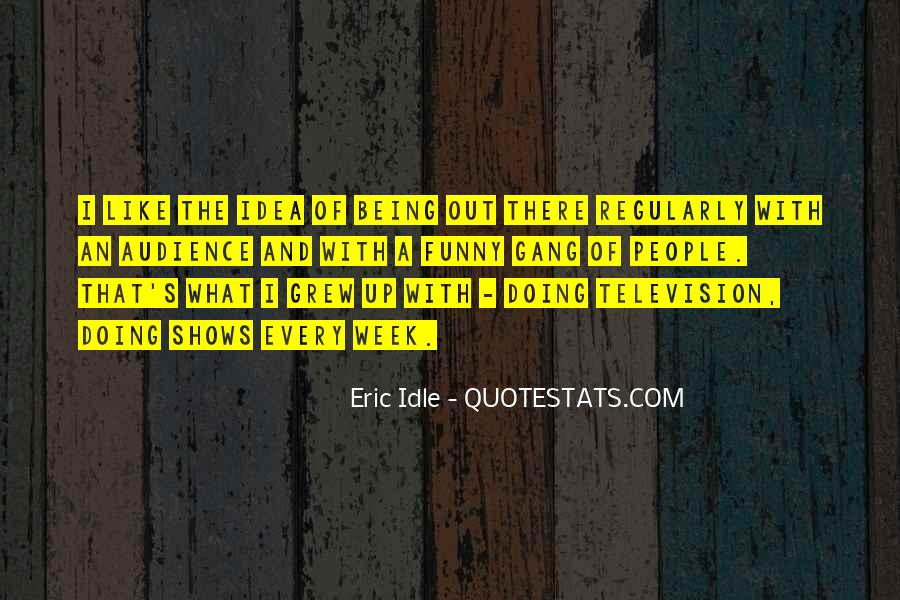 This Week's Funny Quotes #1339542