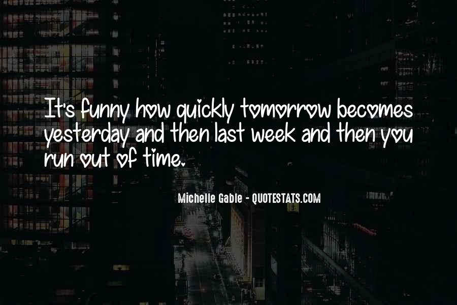 This Week's Funny Quotes #1385561