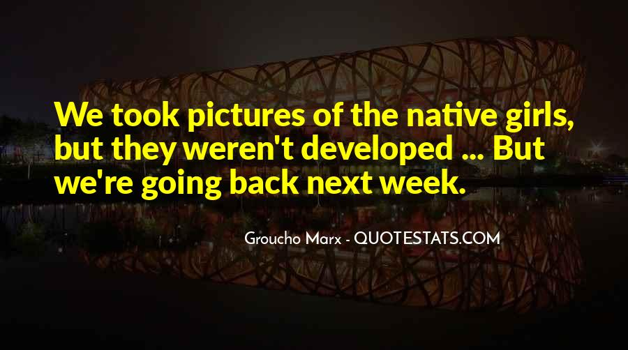 This Week's Funny Quotes #512188