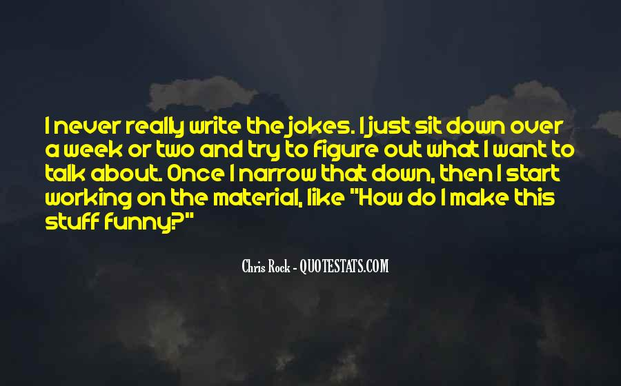 This Week's Funny Quotes #56342
