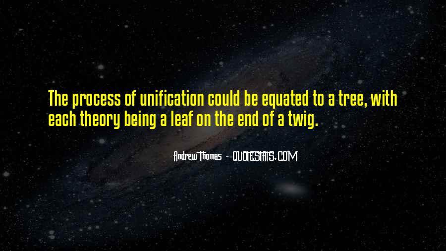 Thomas Andrew Quotes #1522632