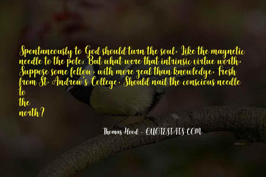 Thomas Andrew Quotes #1779388
