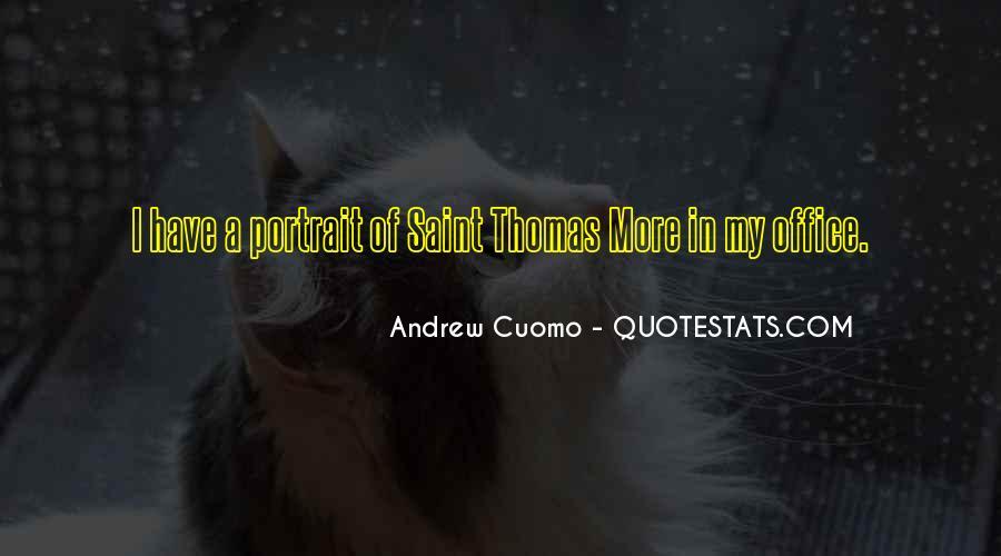 Thomas Andrew Quotes #719052