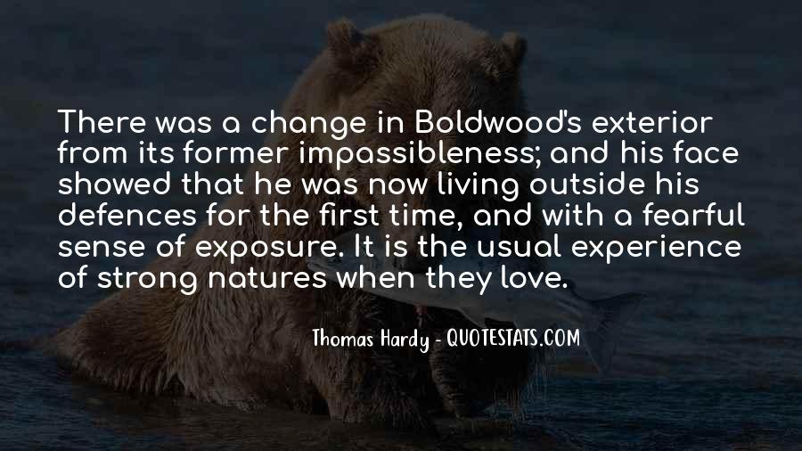 Thomas Andrew Quotes #926905